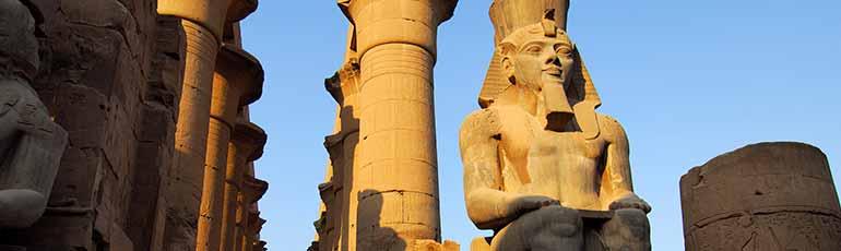 Excursión de un día en Luxor