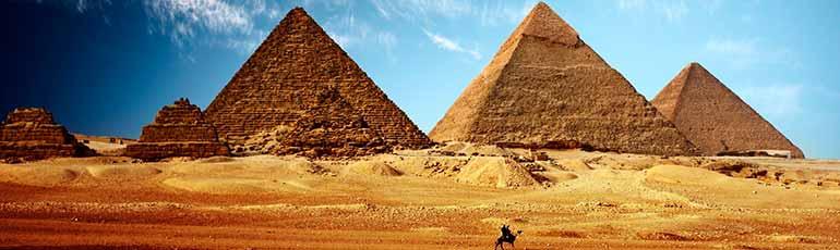 Viaje Clásico a Egipto