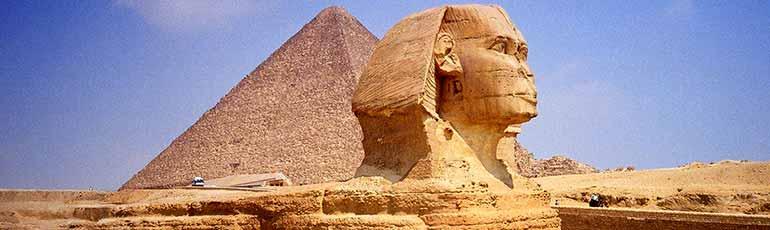 Excursión a El Cairo por vuelo