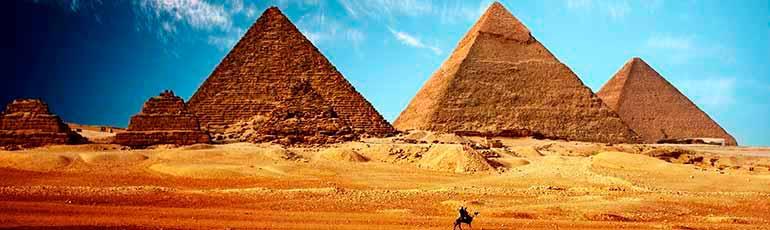 Excursión a El Cairo por tren nocturno