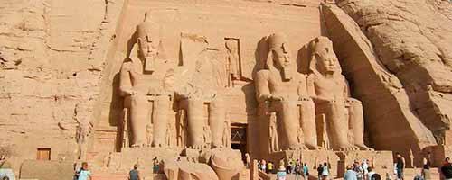 Escapada a Egipto Luxor y Abu Simbel