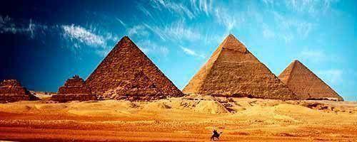 Tour a El Cairo antiguo en dos días