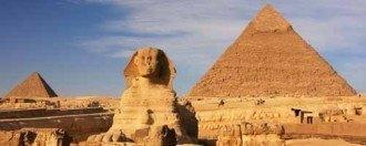Tour en El Cairo desde Taba