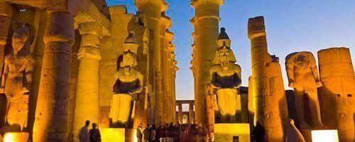 Escapada a Egipto El Cairo con noche a Luxor