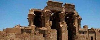Visita a los Templos Kom Ombo y Edfu