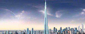 Visita al mirador del Burj Khalifa