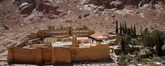Viaje a Egipto con subida al Monte Sinaí