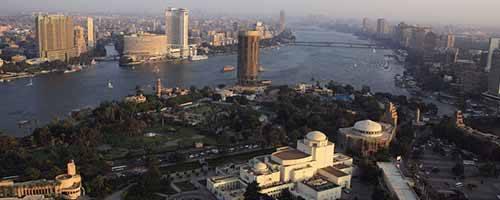 Escapada a Egipto El Cairo en profundidad