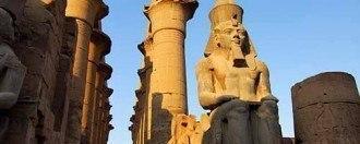 Viaje a Egipto por Tren