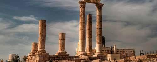 Viaje 9 días a Jordania y Jerusalén