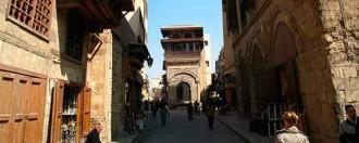 Visita guiada a El Cairo