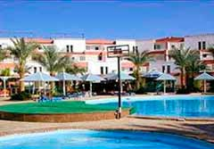 Hotel Beach Albatros Sharm