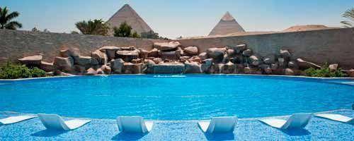 Categoría C 5* de Cruceros y Hoteles en Egipto