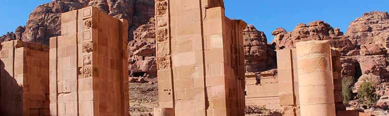 Excursión a Petra y Wadi Rum