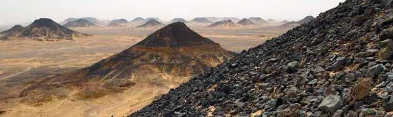 Safari a Egipto En ruta por el Desierto