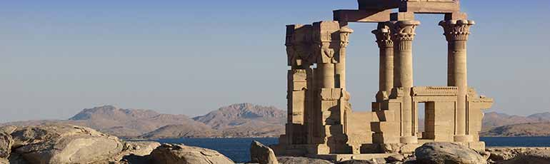 Visita al Templo de Kalabsha y el Museo Nubio