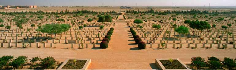 Tour de un día a Alamein