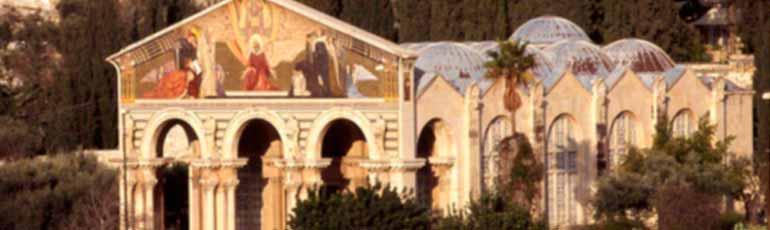 Circuito Cultural a Israel