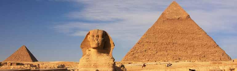 Excursión de dos días en El Cairo