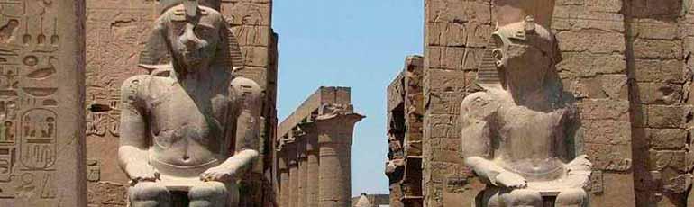 Viaje a Egipto Completo