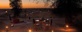 Safari Premium con cena