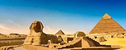 Tour por Egipto Servicio Terrestre
