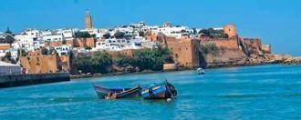 Escapada a Casablanca y Rabat