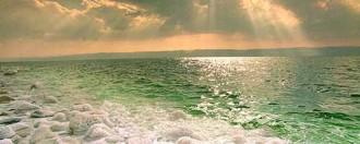 Descubriendo Jordania y el Mar Muerto