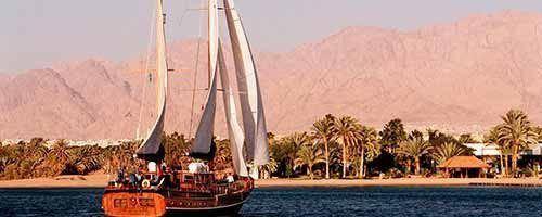 Viaje a Jordania y Aqaba