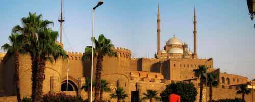 Visita guiada a El Cairo Islámico