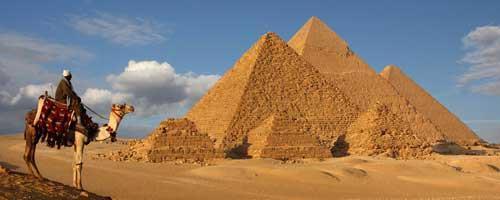 Viaje Semana Santa a Egipto