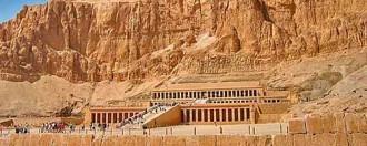 Tour a El Cairo y Luxor por vuelo