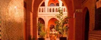 Secretos de Marrakech