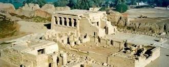 Excursión a Dendara y Abydos