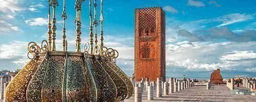 Viaje a Marrakech, Rabat y Casablanca