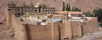 Visita al Monasterio de Santa Catalina