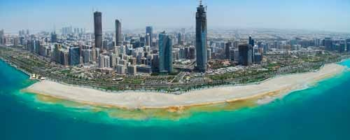 Tour en Dubái y Abu Dhabi