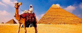 Escapada a Egipto El Cairo
