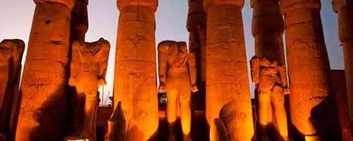 Excursión a Luxor de 2 días