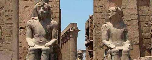Excursión de dos días en Luxor