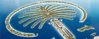 Travesía por la Marina y las Islas Palm