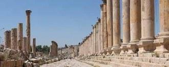 Viaje 8 días a Jordania y Jerusalén